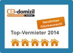 TOP-Vermieter 2014